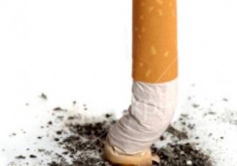 Hyn në fuqi Ligji për Kontrollimin e Duhanit