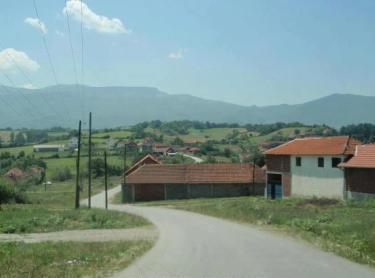 Hasjanët  kërkojnë formimin e  dy  komunave