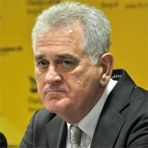 Nikolic: Edhe BE-në edhe Kosovën