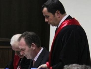 """Dëshmitari """"M"""" akuzon EULEX-in për presion"""