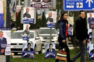 5 milionë euro për fushatën zgjedhore