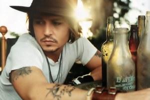 Johnny Depp rrëfehet: Nuk i shoh kurrë filmat e mi