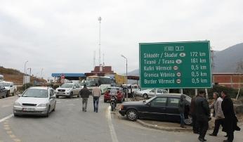 Në Shqipëri dhe Mal të Zi mund të kalohet me letërnjoftime