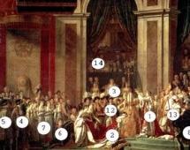 Kurorëzimi i Napoleonit