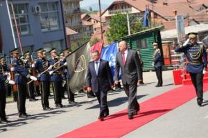 Çeku-Imami, nënshkruajnë sot marrëveshjen SOFA në Prizren