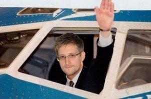 Snowden drejt Venezuelës