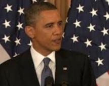Obama: Nëse diplomacia dështon, ushtria e gatshme të godasë