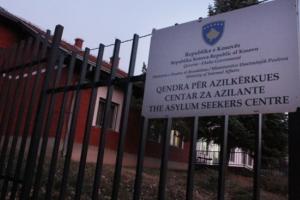 Azilkërkuesit në Kosovë me kushte të mira