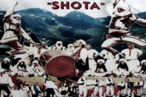 """""""Shota"""" zuri vendin e dytë në Festivalin e Stambollit"""