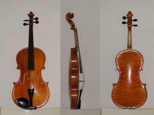 Muze për instrumentet Stradivari
