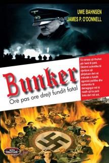 "Uwe Bahnsen-James P. O.Donnell: ""Bunker"""