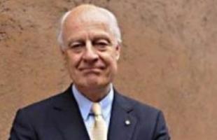 Diplomati i huaj: Takimi në vitin '90 me Petro Markon
