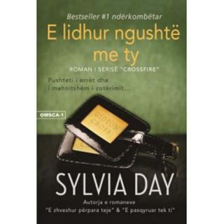"""Librat e rinj, Sylvia Day: """"E lidhur ngushtë me ty"""""""