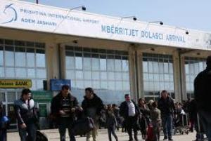 Përurimi i terminalit të ri të ANP më 23 tetor