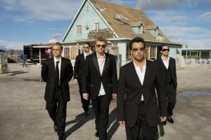 "Rikthehen ""Backstreet Boys"""