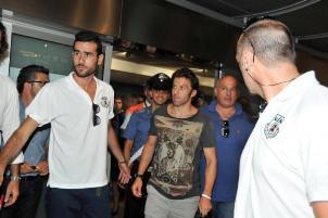 Del Piero rikthehet në Itali
