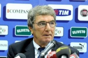 Dino Zoff, i pasigurt për Napolin