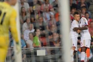 LK: PSV-Milan barazojnë, ndeshja e kthimit përcakton fituesin