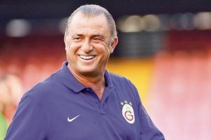 Fatih Terim, trajneri i ri i Turqisë