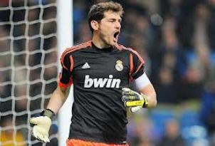 Casillas drejt Premierligës