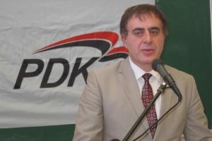 AKR-ja mbështet Kilajn për kryetar Komune