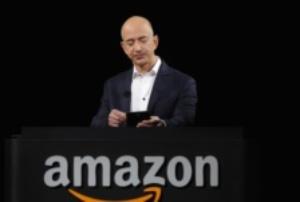 "Bezos blen gazetën ""The Washington Post"""