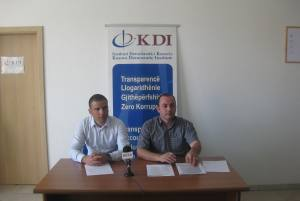 KDI: Kuvendarët e LDK-së në Malishevë prijnë me performancë