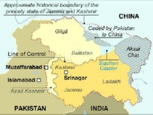 Incidente në Kashmir, vdesin tre ushtarë