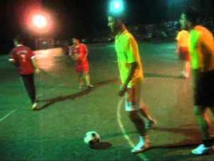 Filluan garat në futboll të vogël në Krushë të Madhe