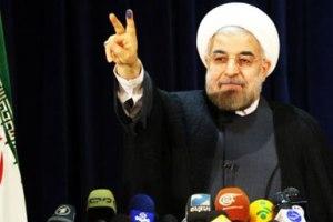 Presidenti iranian: Izraeli, plagë për muslimanët