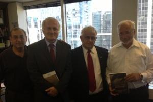 Biznesi hebraik në SHBA për investime në Shqipëri e Kosovë
