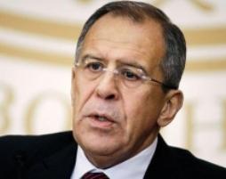 Lavrov: Opozita në Siri mund të përdorë armatim kimik