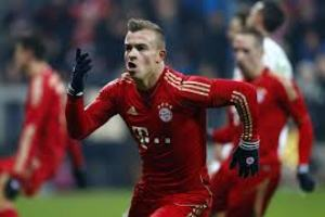 Shaqiri nuk lëvizë nga Bayerni