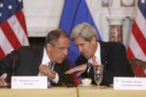 Uashingtoni anulon takimin me Moskën për Sirinë