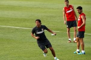 Simeone: Barça për tu shijuar, por nuk dorëzohemi