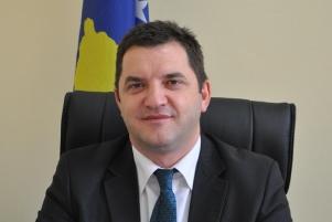 Veton Firzi, kandidat i PDK-së për Prizrenin?