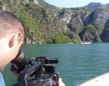 Udhëtim në Pukën Turistike