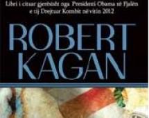 """Vjen ne shqip libri """"Bota që krijoi Amerika"""""""