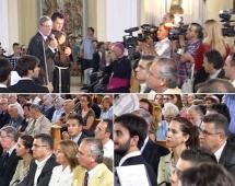 Shkodër, artistë shqiptarë e italianë në koncert të përbashkët