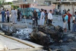 Sulmet në Bagdad, rritet bilanci i viktimave