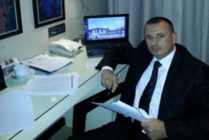 Beni Kizolli ,kandidat i PK per prizren