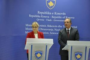 Kosova dhe Shqipëria thellojnë bashkëpunimin për arsim më të mirë