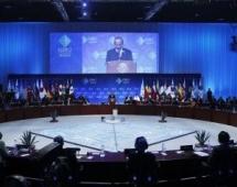 Siria në plan të parë të takimit të G20, në Shën Peterburg