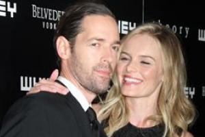 Martohet Kate Bosworth: Ndjehem e lumtur