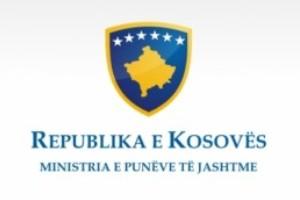 Kosova mirëpret rezolutën e KS për Sirinë