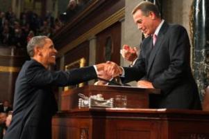 Kreu i Kongresit: Duhet ta sulmojmë Sirinë