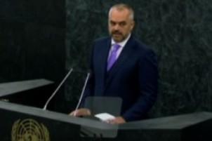 Rama në OKB, kërkon njohe të reja për Kosovën
