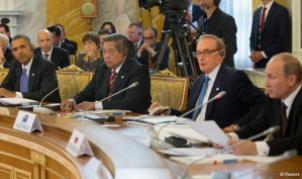 Samiti i G20- dështon në gjetjen e zgjidhjes për Sirinë