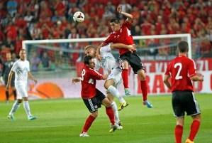 Slloveni 1 – 0 Shqipëri: Kombëtarja mposhtet, mbetet pak shpresë