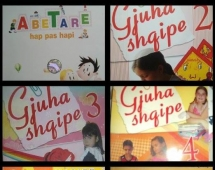 Fushatë në FB: Dhuro një Abetare të ndihmosh Gjuhën Shqipe në Greqi